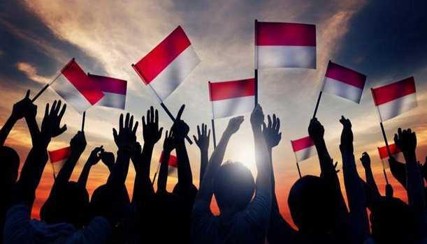 Pengertian Bangsa , Ciri Ciri Bangsa , Unsur Pembentuk Bangsa Dan Faktor Pembentuk bangsa indonesia