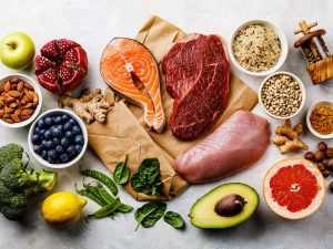Protein : Pengertian, Fungsi, Jenis, Struktur dan Sumber Protein