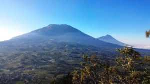 Tempat Wisata Gunung Berapi Paling Spektakuler Di Asia