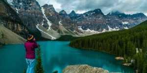 Tempat Wisata Lembah Terindah