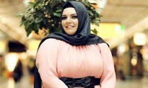 Cara Memilih Busana Muslim Bagi Yang Bertubuh Gemuk