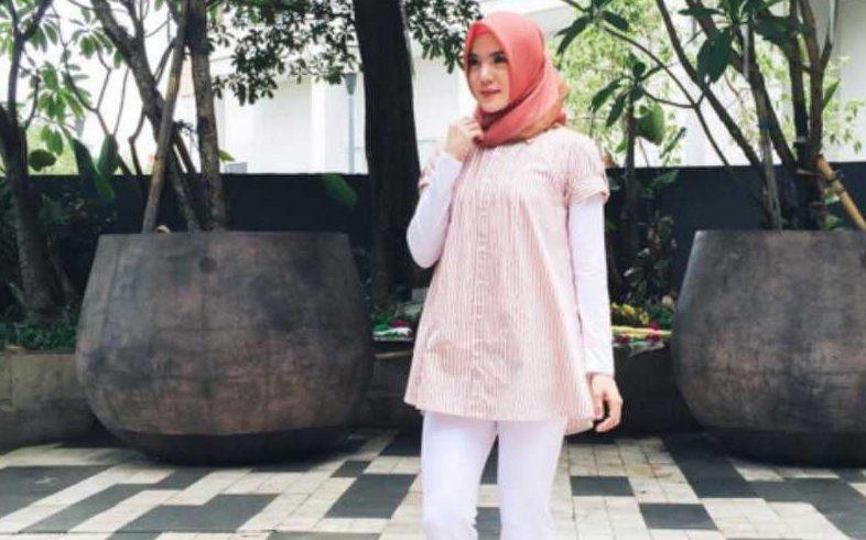 Cara Memilih Busana Muslim Branded Sesuai Bentuk Tubuh