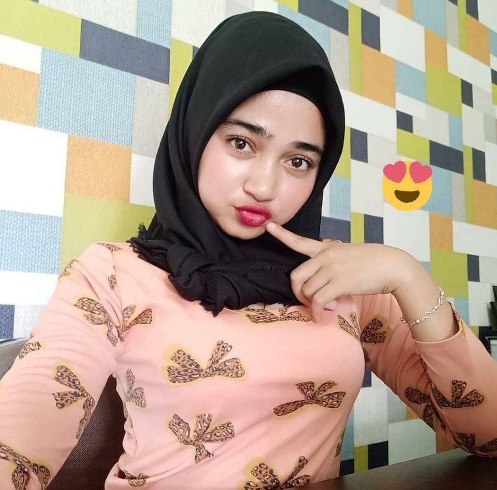 Cara Memilih Hijab yang Sesuai Dengan Bentuk Wajah