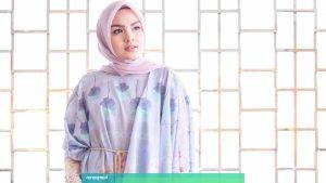 Ladie, Ini Inspirasi Tren Busana Muslim Dari Ria Miranda