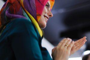 Tips dan Trik Bergaya Dengan Padu Padan Hijab Turban