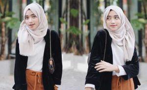 Trend Style Fashion Model Baju Hijab yang Casual Untuk Remaja