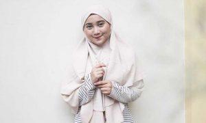 Tutorial Hijab Cantik Dengan Model Ikat